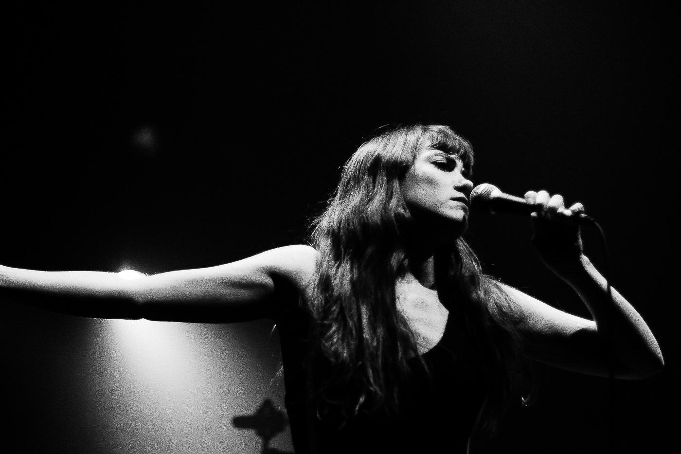Photo by Mathieu Drouet